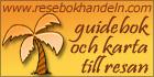 Vi har alla tänkbara guideböcker resehandböcker och kartor till hela världen
