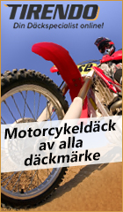 Tirendo.se - motorcykeldäck
