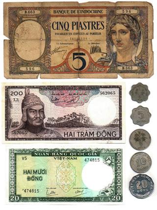 Valuta i Vietnam - håll koll på valutan i vietnams valutakurs pengar valutakursen i vietnam